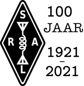 Finse SRAL honderd jaar