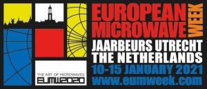 EuMW 2020: Europese Microgolf week: Registreer je nu