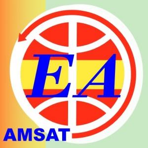 AMSAT-EA werkt aan URESAT-1