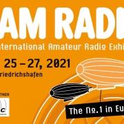 45e Ham Radio Friedrichshafen