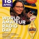 World Radio Amateur Day 2021