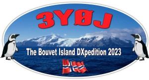 dxpeditie Bouvet Island geannuleerd
