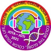 Jota-Joti 2021 badge