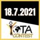 YOTA Contest 18-7-2021