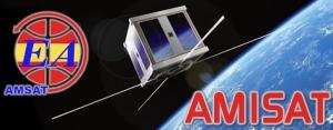 AM1SAT International Award