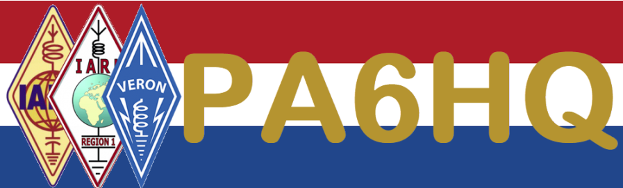 PA6HQ Championship Contest