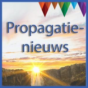 propagatienieuws